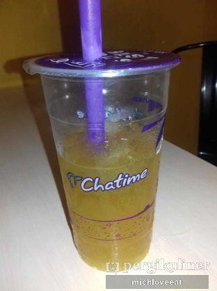 Foto 1 - Makanan di Chatime oleh Mich Love Eat