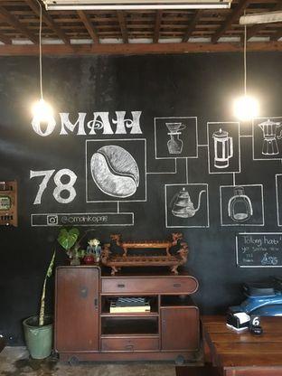 Foto 28 - Interior di Omah Kopi 78 oleh Prido ZH