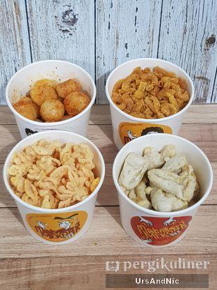 Foto 5 - Makanan di Makaroni Merona oleh UrsAndNic