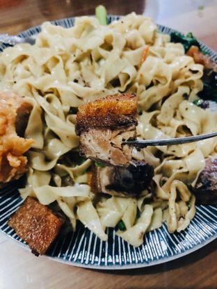 Foto review Fook Mee Noodle Bar oleh Margaretha Helena #Marufnbstory 4