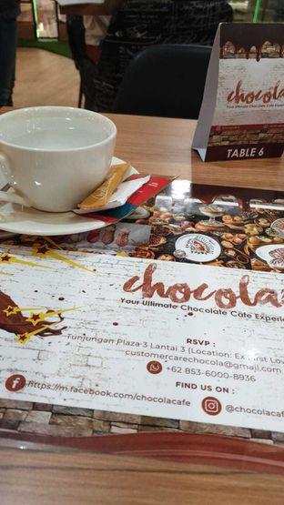 Foto 2 - Makanan di Chocola Cafe oleh Sushil Bhardwaj