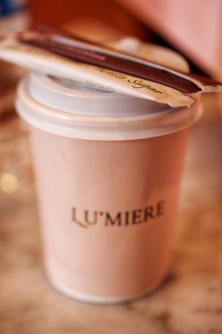 Foto review Lumiere oleh Ig @Vanda_raniaarasya | Vanda S 3