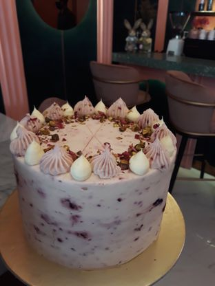 Foto 5 - Makanan di Amy and Cake oleh Mouthgasm.jkt