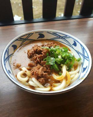 Foto 2 - Makanan di Marugame Udon oleh Yustina Meranjasari