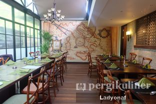 Foto 13 - Interior di Patio Venue oleh Ladyonaf @placetogoandeat