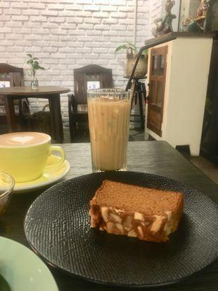 Foto 10 - Makanan di Kaffeine Kline oleh Prido ZH