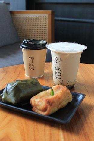 Foto 5 - Makanan di Kopi Nako oleh Prido ZH