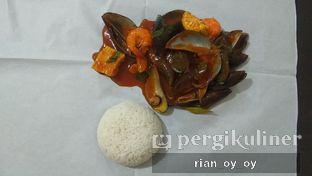 Foto 2 - Makanan di Djajan Seafood oleh | TidakGemuk |  ig : @tidakgemuk