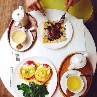 Foto review Le Cafe Gourmand oleh Rova  3