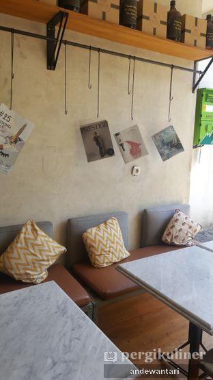 Foto 7 - Interior di Baker Street oleh Annisa Nurul Dewantari