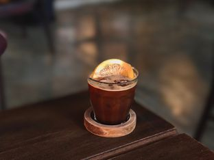 Foto review Wheeler's Coffee oleh Fadhlur Rohman 1