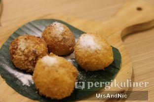 Foto 1 - Makanan di Lurik Coffee & Kitchen oleh UrsAndNic
