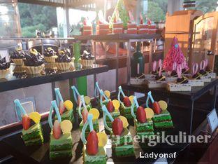 Foto 9 - Makanan di The Restaurant - Hotel Padma oleh Ladyonaf @placetogoandeat