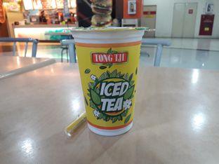 Foto 1 - Makanan di Teh Tong Tji oleh Widya Destiana