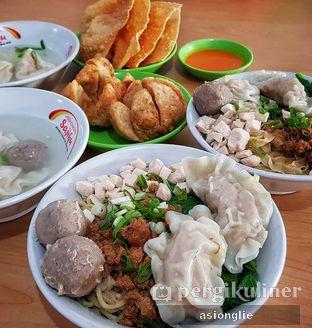 Foto 3 - Makanan di Bakmi Ksu oleh Asiong Lie @makanajadah
