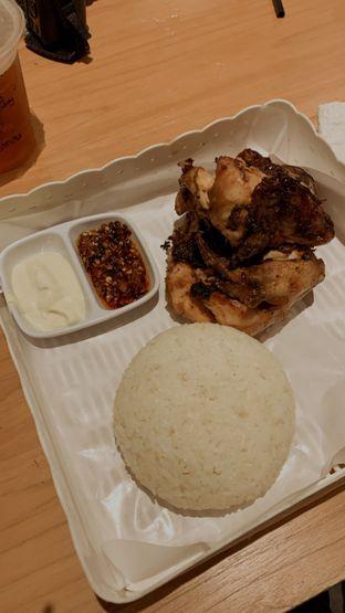 Foto 2 - Makanan di Kopi Cantel oleh Karina Oktavia