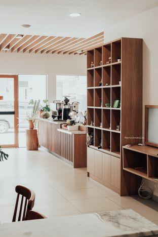 Foto 7 - Interior di ou tu Cafe oleh Indra Mulia