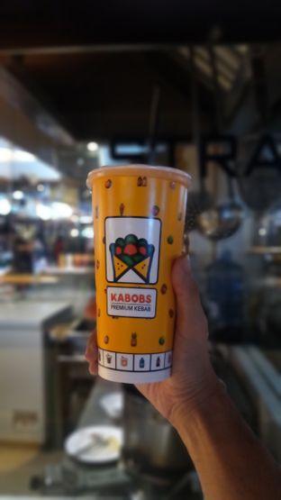 Foto 1 - Makanan di Kabobs oleh Chris Chan