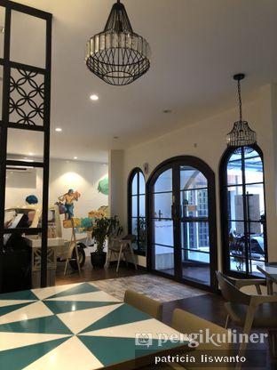 Foto 10 - Interior di Aromanis oleh Patsyy