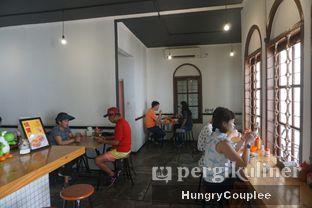 Foto 3 - Interior di Bakmie Wie Sin oleh Hungry Couplee