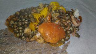 Foto 2 - Makanan di Perang Kerang - Barbarian Seafood House Restaurant oleh Dondy Medina