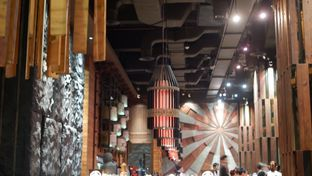Foto 19 - Interior di Enmaru oleh Deasy Lim