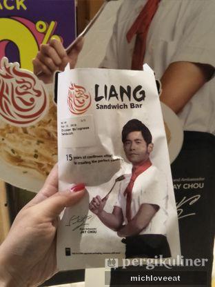 Foto 3 - Makanan di Liang Sandwich Bar oleh Mich Love Eat