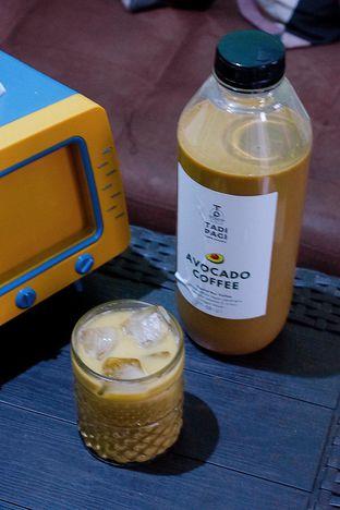Foto review Tadi Pagi Coffee & Roastery oleh yudistira ishak abrar 3