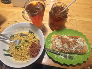 Foto 1 - Makanan di Ropisbak Ghifari oleh Femmy Fahriani