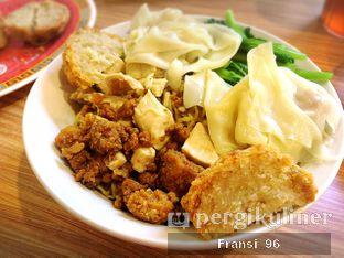 Foto 2 - Makanan di Bakmie Wie Sin oleh Fransiscus