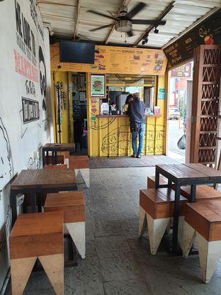Foto 4 - Interior di Martabak Boss oleh Adhy Musaad
