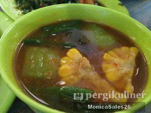 Foto 11 - Makanan(sayur asem) di Radja Gurame oleh Monica Sales
