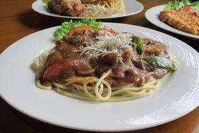Foto Road Cafe Steak & Pasta