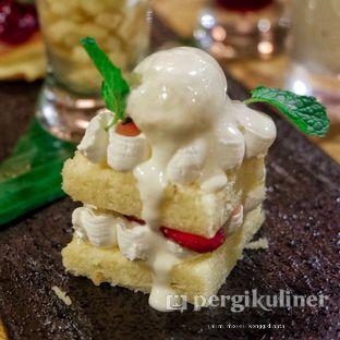 Foto 1 - Makanan di Fujin Teppanyaki & Japanese Whisky oleh Oppa Kuliner (@oppakuliner)