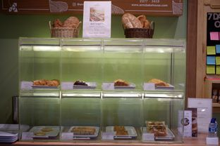 Foto 7 - Interior di Ann's Bakehouse oleh Deasy Lim
