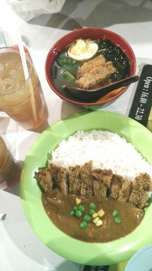 Foto 1 - Makanan di Wasabi Yatai oleh Cindy Anfa'u