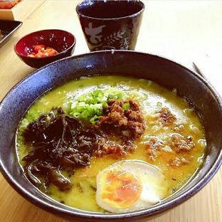 Foto 4 - Makanan di Slap Noodles oleh abigail lin