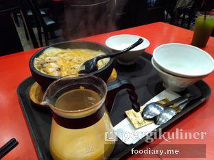 Foto 3 - Makanan di Kazan Ramen oleh @foodiaryme   Khey & Farhan