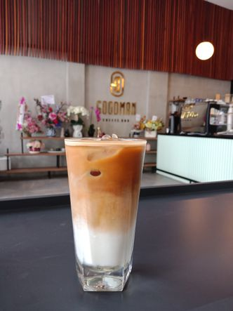 Foto Makanan di Goodman Coffee Bar