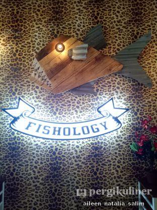 Foto 1 - Interior di Fishology oleh @NonikJajan