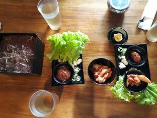 Foto 5 - Makanan di Gogi Korean Bbq oleh nita febriani