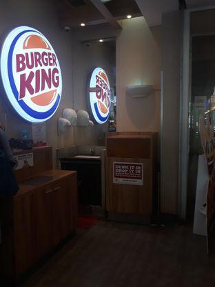 Foto 2 - Interior di Burger King oleh Mouthgasm.jkt