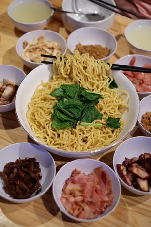 Foto review Ncek Legenda Noodle Bar oleh Belly Culinary 5