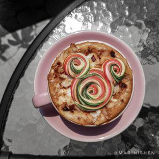 Foto review O'delice Cafe oleh Marini Shen 2
