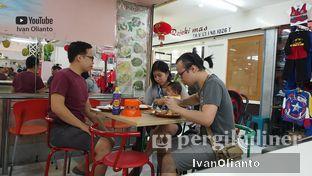 Foto review Pagoda Vegetarian oleh Ivan Olianto 1