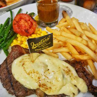 Foto 1 - Makanan di Justus Steakhouse oleh Widya WeDe ||My Youtube: widya wede