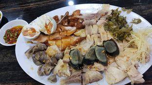 Foto - Makanan di Bubur Ayam Mangga Besar 1 oleh Mitha Komala