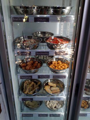 Foto 5 - Makanan di Mala Bowl oleh Chris Chan