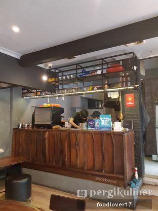 Foto 5 - Interior di Bulaf Cafe oleh Sillyoldbear.id