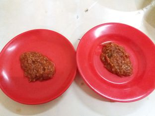 Foto 5 - Makanan di Waroeng Nasi Goreng & Lalapan Babeh oleh Mila Christina